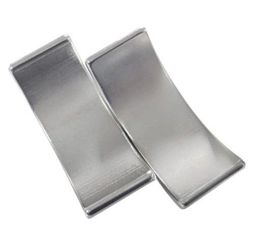 High quality neodymium n45sh magnet arc