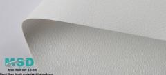 PVC stretch ceiling matt film 009