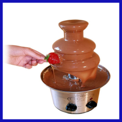 CHOCOLATE FOUNTAIN as seen on tv