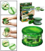 Garlic Pro Ezee - Dice Vegetable Chopper