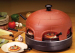 Electric pizza oven 6 person pizza dome