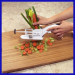 Vegetable household Speed Prep plastic manual speed slicer
