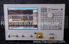 Agilent HP Keysight E5052B SSA Signal Source Analyzer, 10 MHz to 7 GHz