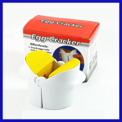 rotatable and durable egg separator as seen on tv