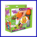 vegetable and fruit decoration tools decorative tools cutting fruits and Vegetable POP and Chef