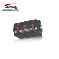 Starway Programmable Switch controller for emergency vehicle lights