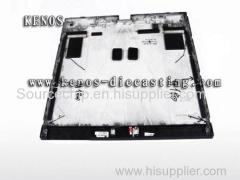 Notebook computer shell die casting parts manufacturer
