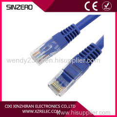 lan cable cat5e /utp communication cable network cable
