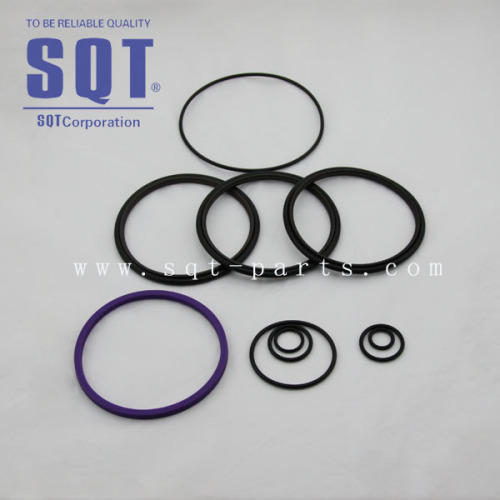 hydraulic breaker hammer seal kit MB1000