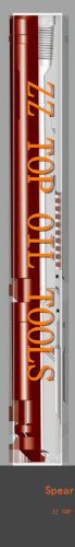 """Coiled Tubing Tools Hydraulic Releasing """"GS"""" Spear"""