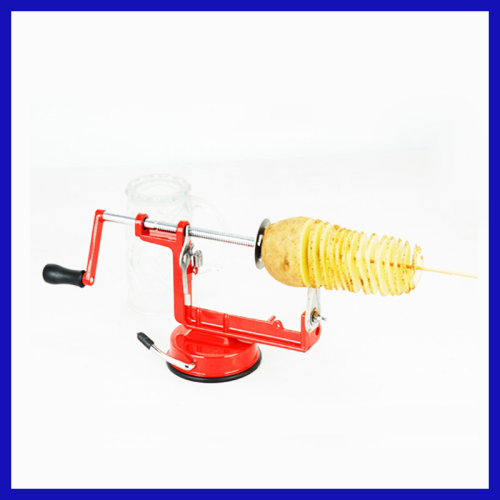 SPIRAL POTATO SLICER as seen on tv