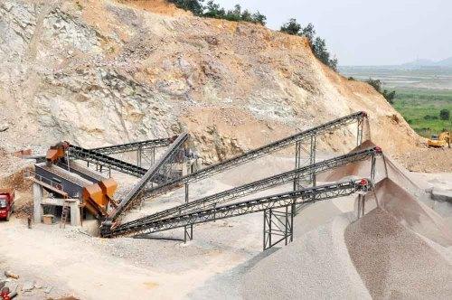 China Hongji quality and service guaranteed mini cement line