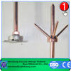 Lightning Rod Arrestor Conductor