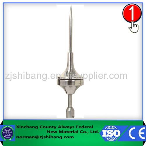 Satellite ESE2500 ESE4500 ESE6000 Lightning Air Terminal