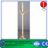 Copper lightning rod of lightning protection for electrical equipment