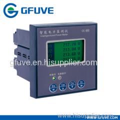 multifunction electrical digital power meter