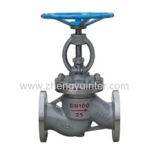 Carbon Steel BS Globe Valve Casting Parts OEM