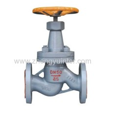 WCB API Globe Valve Fitting Casting Parts OEM