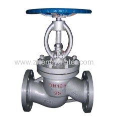 Carbon Steel Cut Off Valve Casting Parts OEM
