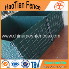 Anping Manufacturer Top Quality Galvanzied Welded Gabions