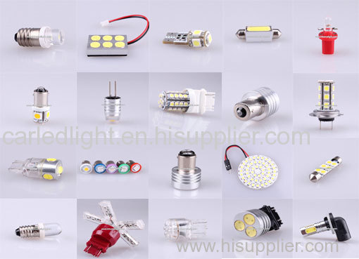 Brightness car led light with CE and ROHS