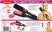 Newest Steam Hair Flat Iron Hair Styler for Hair Care Tools