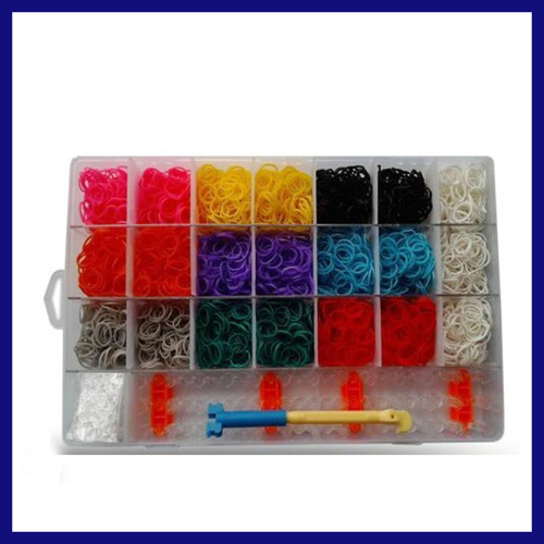 loom bands as seen on tv