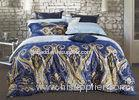 High Yarn Count With 1170TC Sateen Bedding Sets For All Season 4PCS