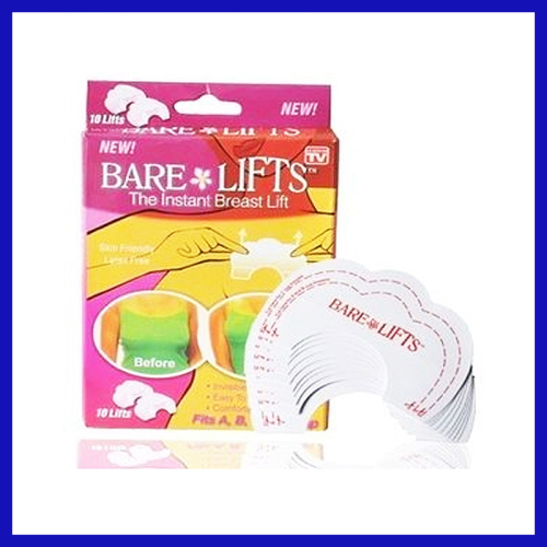 BARE LIFT INSTANT BREAST BARE LIFTS