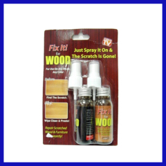 Fix it for wood As seen on TV Supply floor furniture scratch repairing agent repair solution