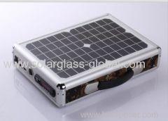 20W/18V Mono-crystalline Solar Power System