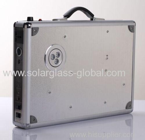 15W/18V Mono-crystalline Solar Power System