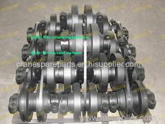 HITACHI SUMITOMO SCX700 Bottom Roller SCX700-2 Track Roller