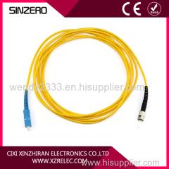 Fiber optic patch cord/optical fiber cable