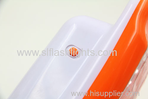 Plastic Rechargeable Emergency Lamp 36LED