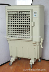 Produto quente 6000m ^ 3/h refrigerador de ar portátil