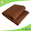 knitting bed cover electric blanket