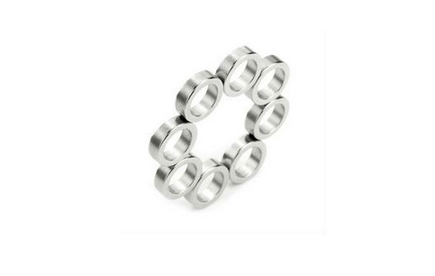 Cheap Neodymium Ring Neodymium Magnet Prices