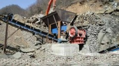 Expanded Shale Ceramsite Equipment line