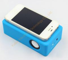 Sales telepathy speaker magical mini speaker interaction speaker gift magical Electronic products strange new