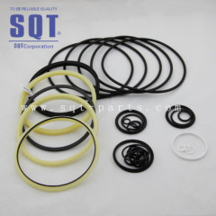 GB8AT hydraulic breaker seal kits