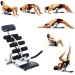 new black balance power ab fitness total core fitness