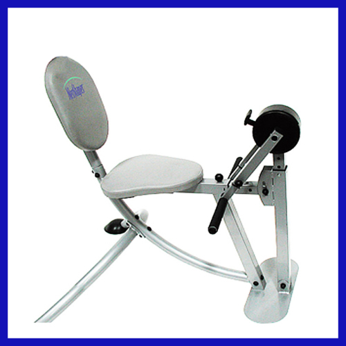 malibu pilates chair with 3 workout dvds tvf 3102neoshaper