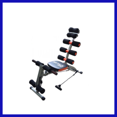 New Designed SIX PACK CARE health care and gym fitness equipment