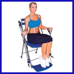 Hot Design gym chair AS SEEN ON TV