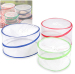 food candy silicone bowl storage box silicon cover Storage Cover