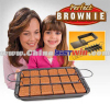 New Brownie Baking Pan