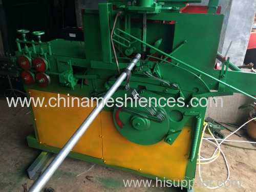 Clothes Wire Hangers Making Machine