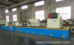 TGK-Z fully automatic CNC deep hole skiving and rolling machine