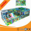 Indoor Playground for kids made in Xiujiang